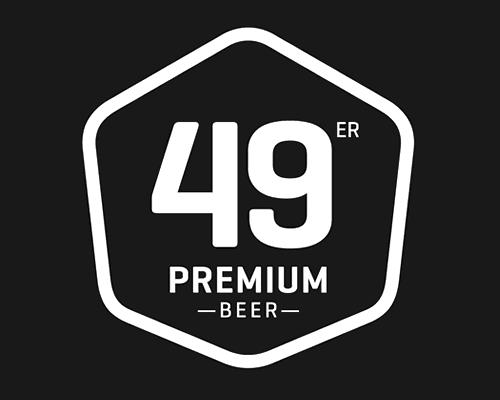 Logo Brauerei 49er
