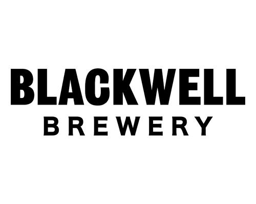 Logo Blackwell Brewery