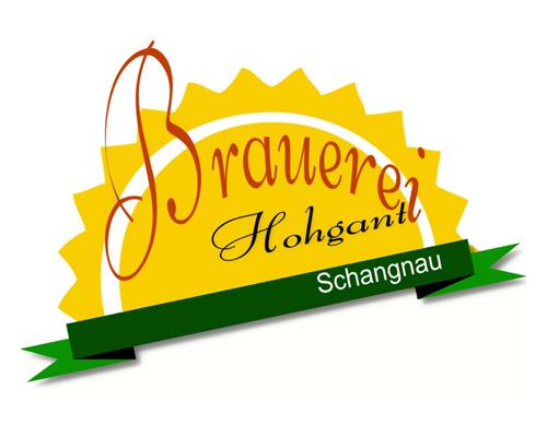 Logo Brauerei Hohgant