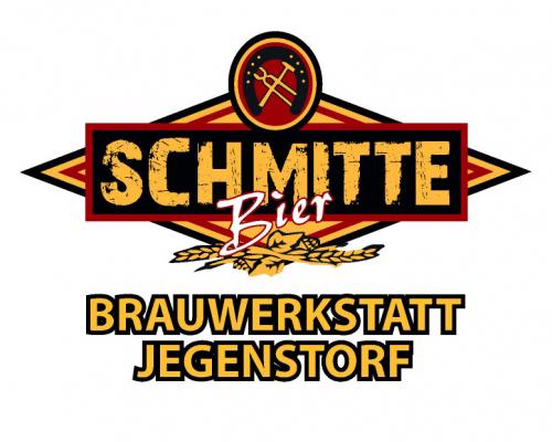 Logo Schmitte Bier