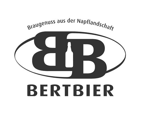 Logo Bert Bier