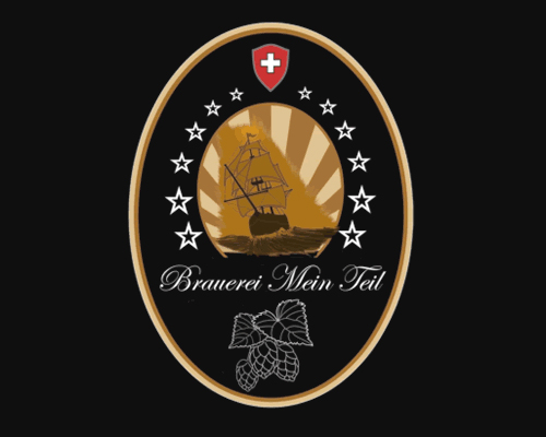 Logo Brauerei Mein Teil