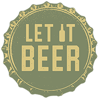 Let it Beer Logo