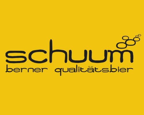 Logo Brauerei Schuum