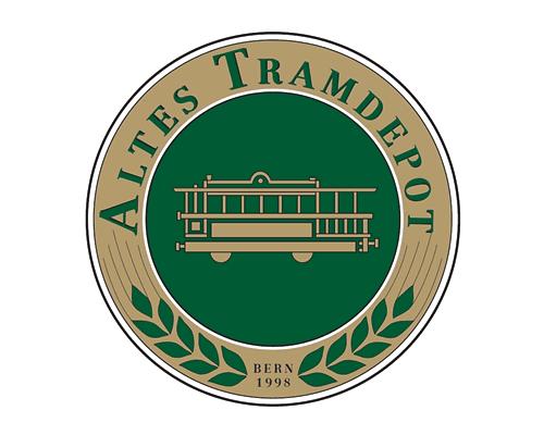 Logo Brauerei Napf