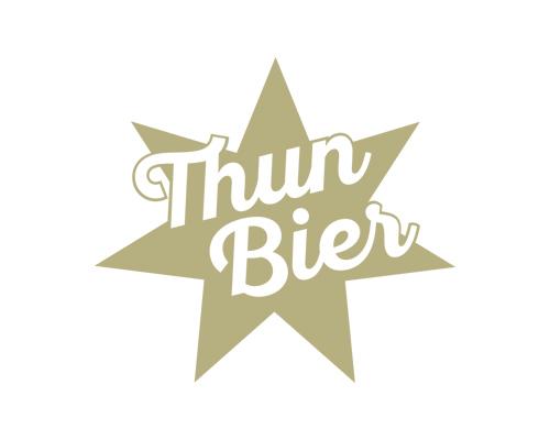 Logo Thun Bier
