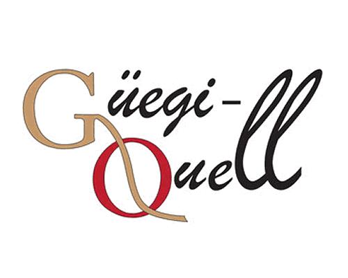 Logo Guegi Quell