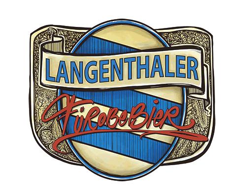Logo Langenthaler