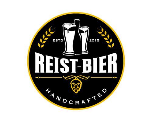 Logo Reist Bier